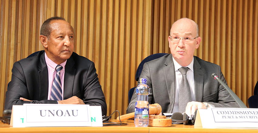 AU Mediation Support Unit, Building African Capacity for Mediation